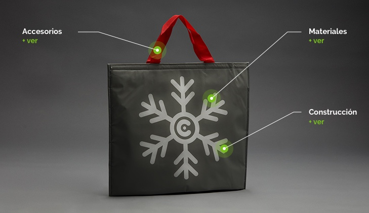 Cooler Bag [ES][TABLET]